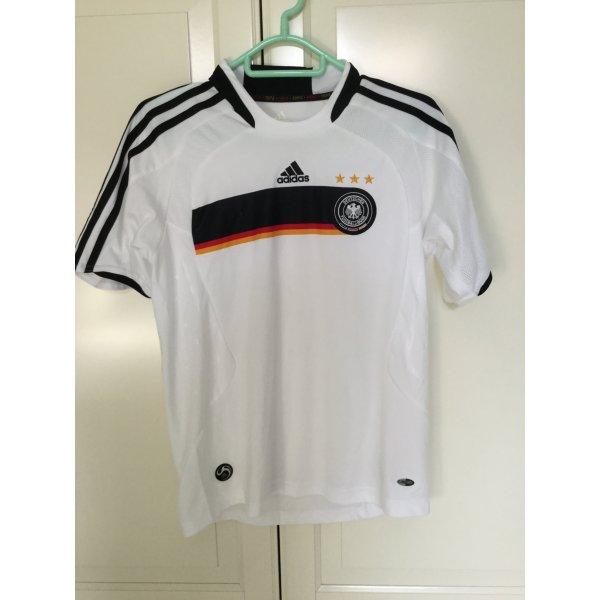 Original WM Fussballtrikot Deutschland von Adidas