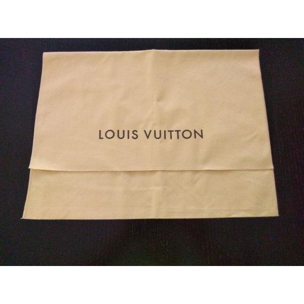 Original XXL Louis Vuitton Staubbeutel/Dustbag