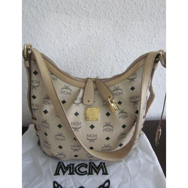 Originale MCM Hobo Vintage Tasche