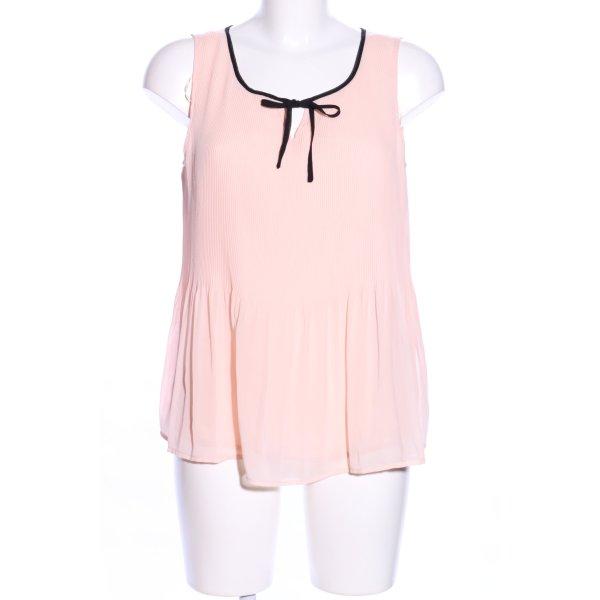 Orsay ärmellose Bluse pink Casual-Look