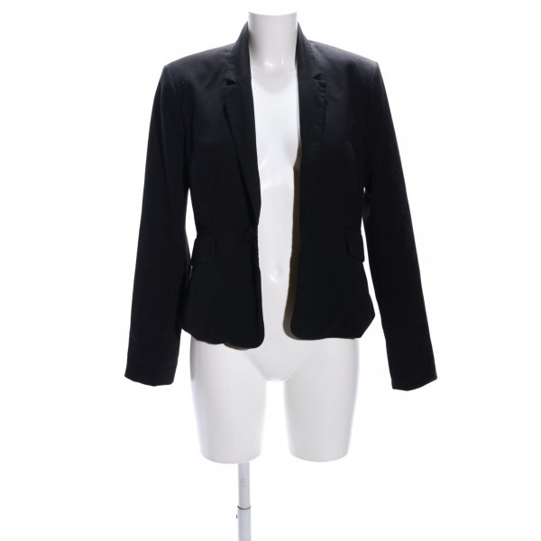 Orsay Kurz-Blazer schwarz Business-Look