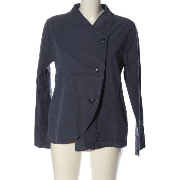 Oska Blouse Jacket blue casual look