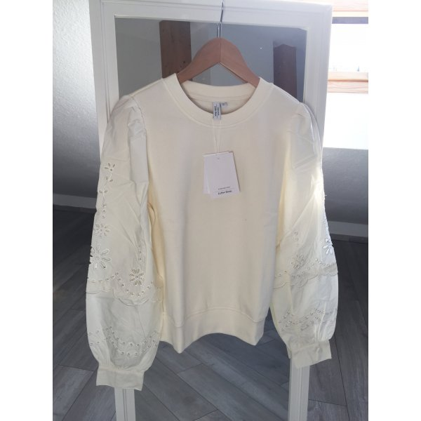 & Other Stories Blusenpullover S