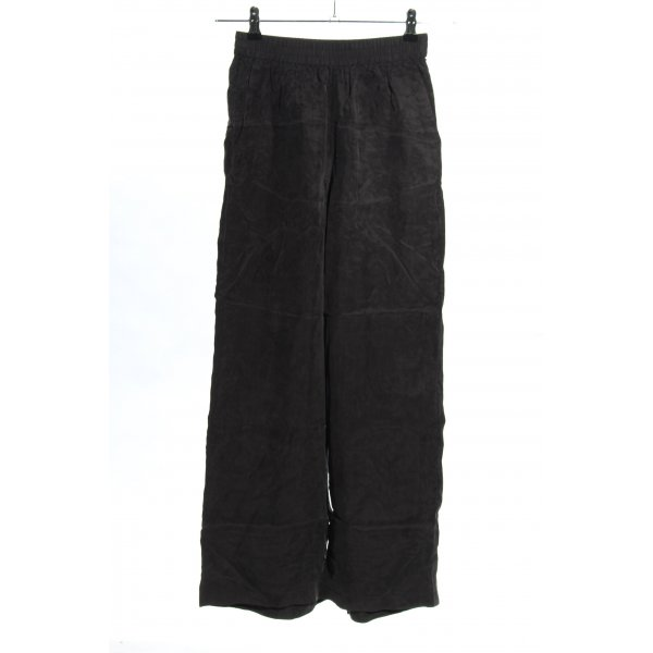 & other stories Culottes schwarz Casual-Look