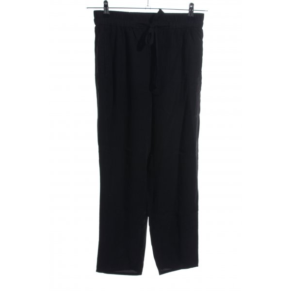 & other stories Culottes schwarz Business-Look