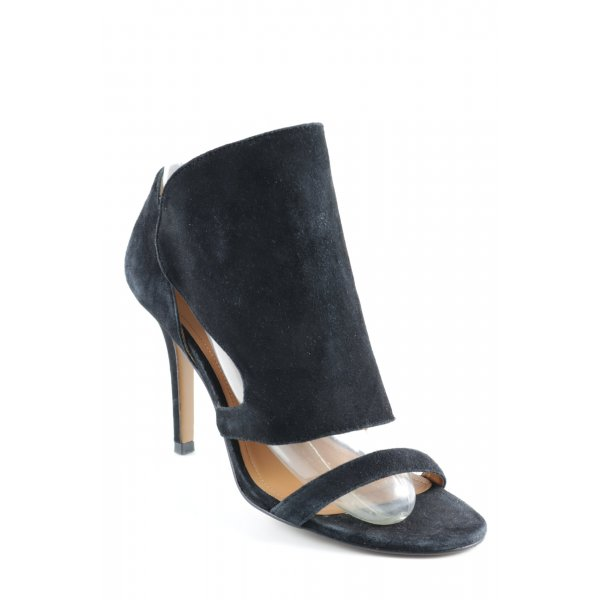 & other stories High Heels schwarz Elegant
