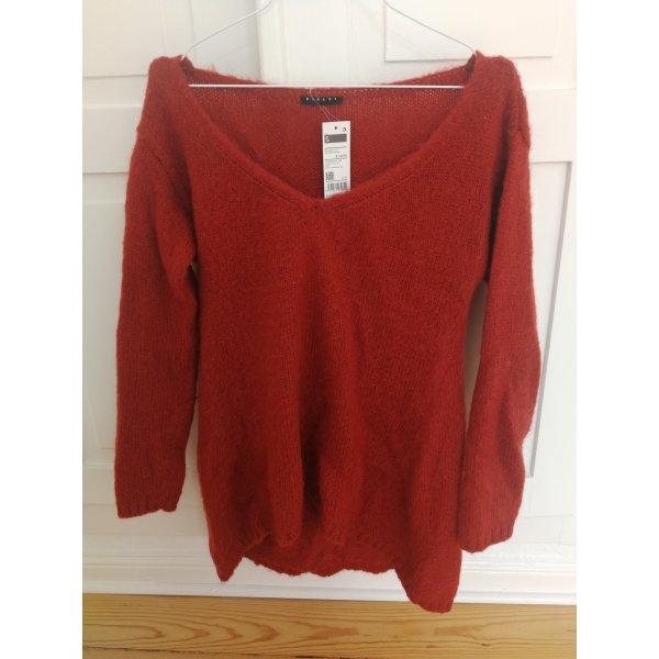 oversize Pullover von Sisley