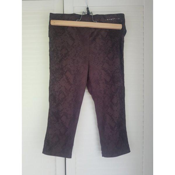 Oysho fitness 3/4 leggings
