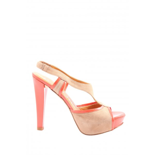 Pago GIL High Heel Sandaletten