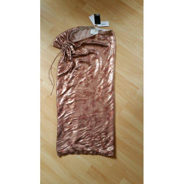 3.1 Phillip Lim Dress bronze-colored silk