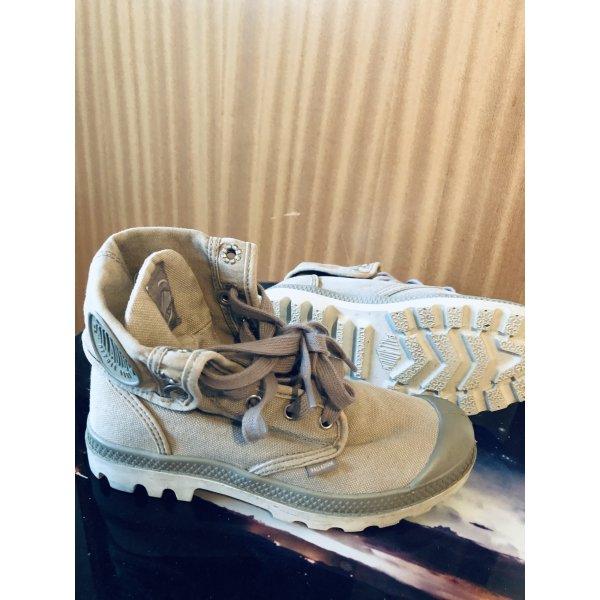 Palladium Sneaker Grau 36