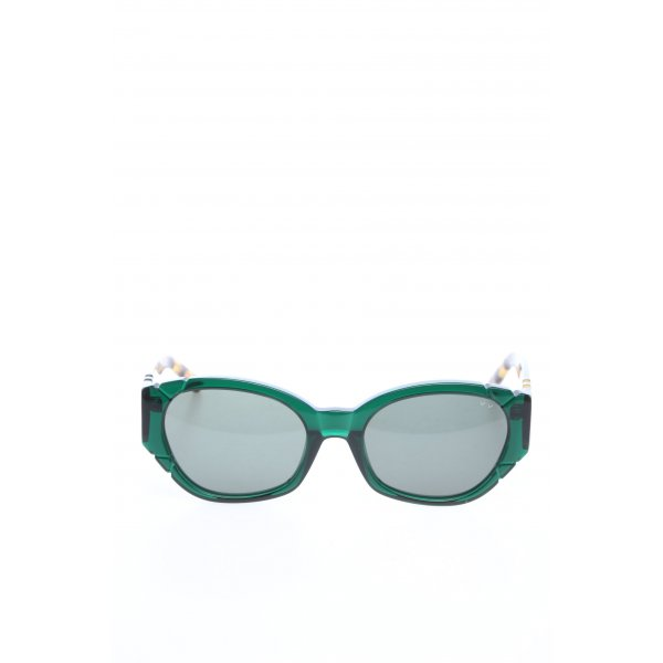 pared ovale Sonnenbrille Leomuster Casual-Look