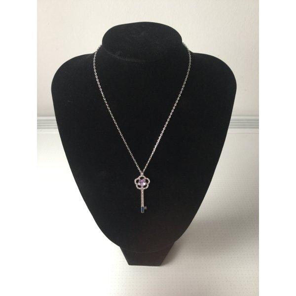 PARK AVENUE Damen Halskette mit Anhänger