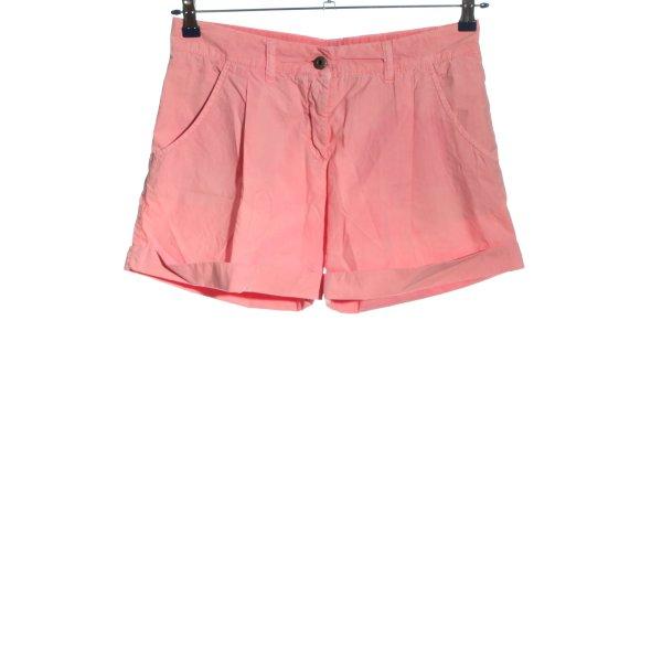 Patrizia Pepe Hot Pants pink Casual-Look