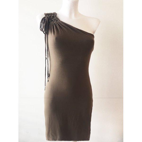Patrizia Pepe Kleid mit Schnürung