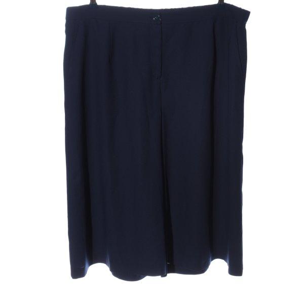 persona Hot Pants blau Casual-Look