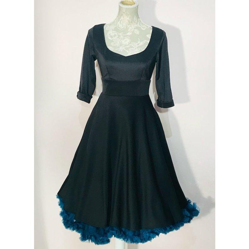 Peticoat Kleid von Dolly & Dotty