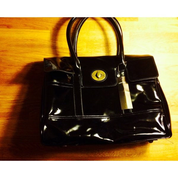 Pieces Carry Bag black