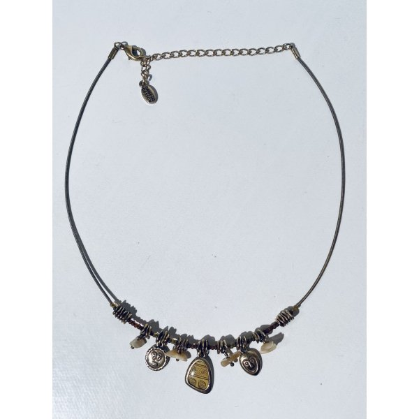 Pilgrim Set Halskette Azteken/Maya Motiv