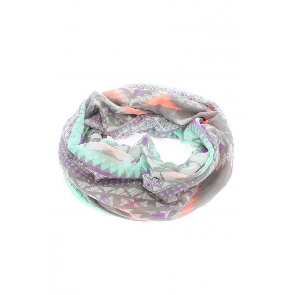 Pimkie Summer Scarf allover print casual look