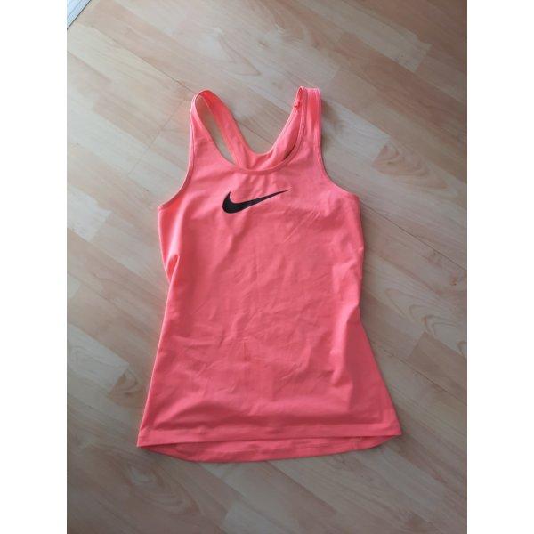 pinkes Sporttop