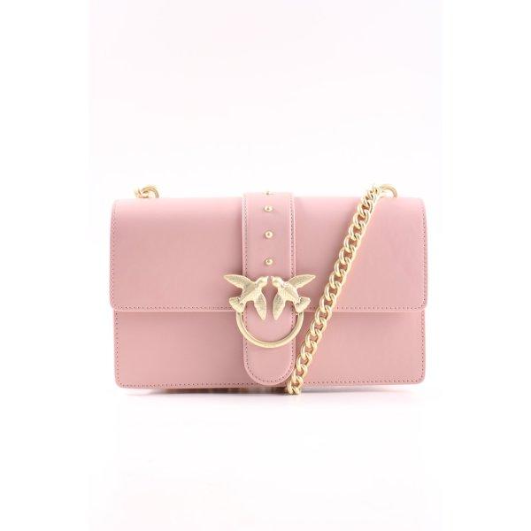 Pinko Umhängetasche pink Elegant