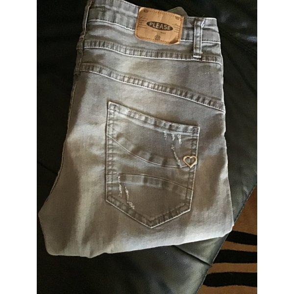 Please Jeans P78 Gr. M