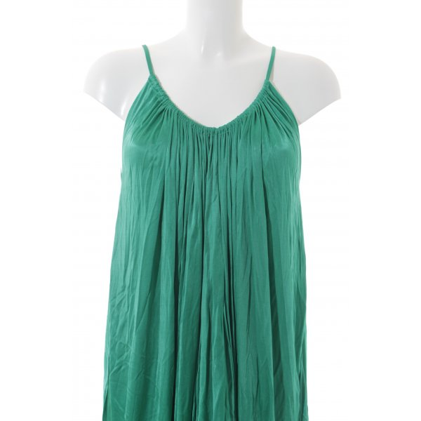 Plein sud Minikleid grün Elegant