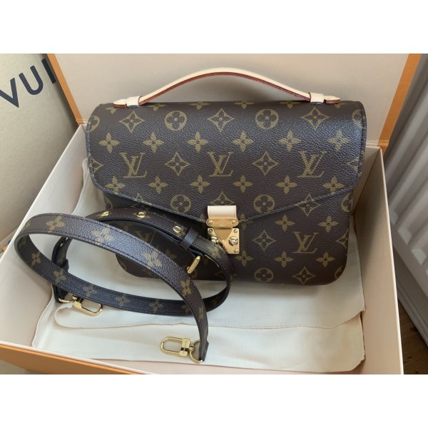 Pochette metis Louis Vuitton