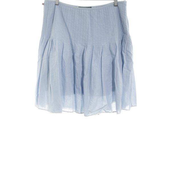 Polo Jeans Company Glockenrock blau Casual-Look