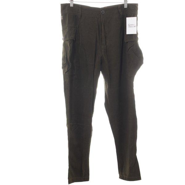 Polo Jeans Company Karottenjeans khaki Urban-Look