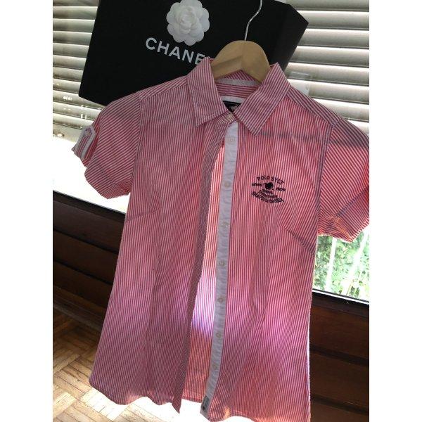 Polo Sylt - Classic chic Bluse, sportlich elegant mit Stretch Anteil 36