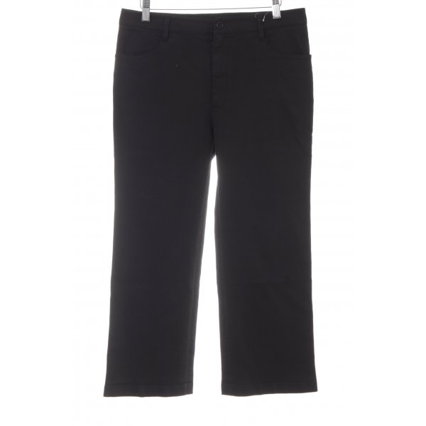 Prada 7/8 Jeans schwarz Casual-Look