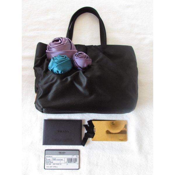 Prada Carry Bag multicolored