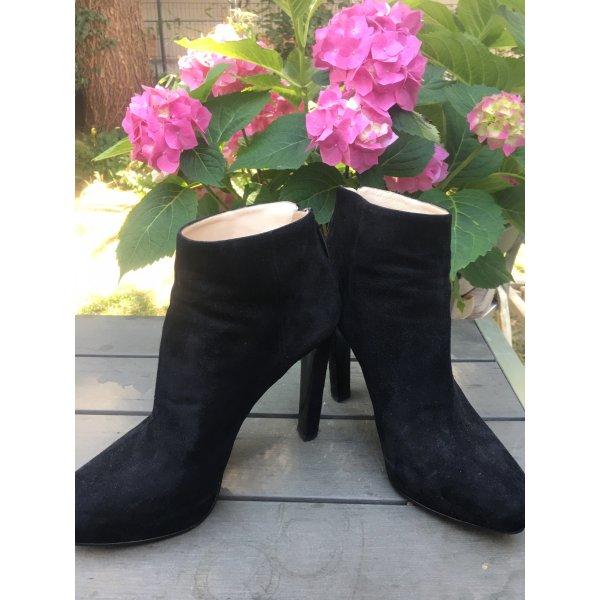 Prada Ankle Boots/Stiefeletten