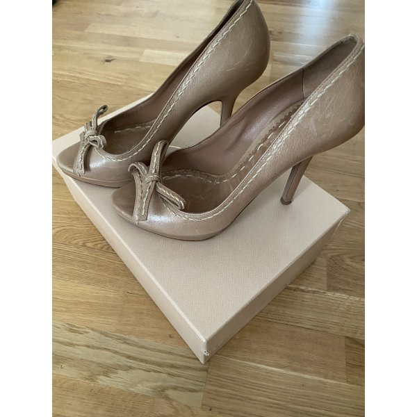 Prada high heels Plateau Original Gr.39 1/2 VB