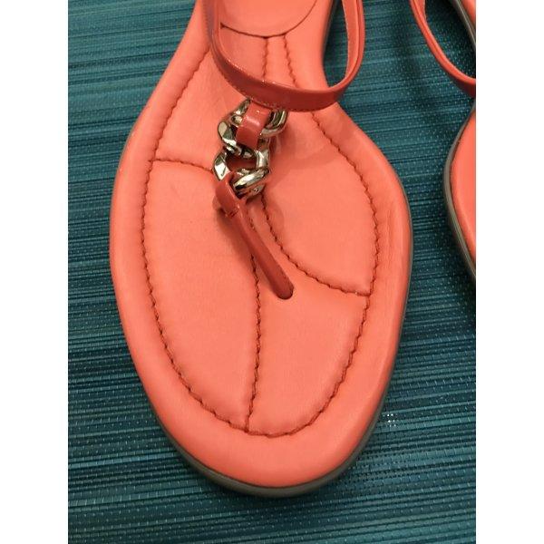 Prada Sandalen 41 1/2 ungetragen Schuhe