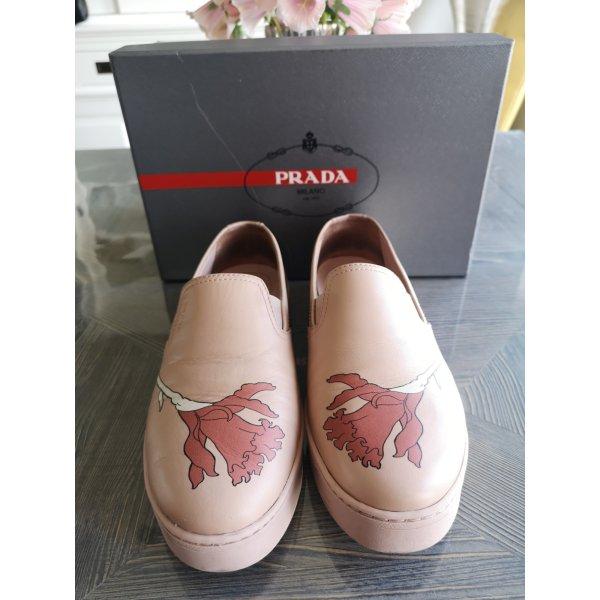 Prada Slipper Prada Schuhe Gr 39,5