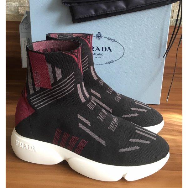 Prada Sneaker Gr.36 ( Neuwertig )