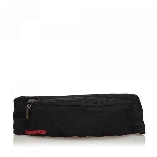 Prada Sports Nylon Belt Bag
