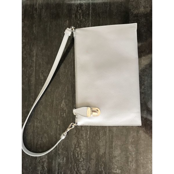 Prada Tasche grau
