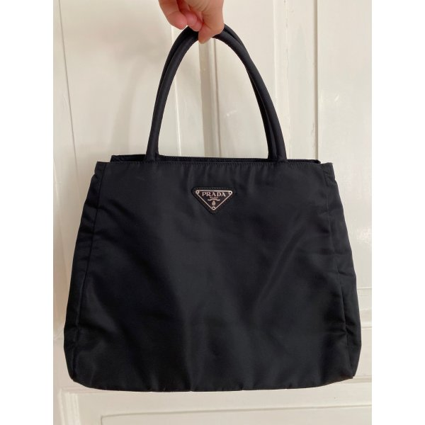 Prada Vintage Nylon Bag