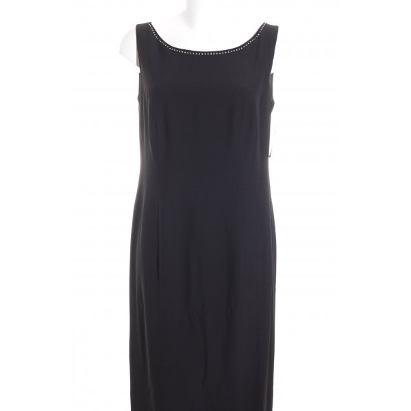 Prestige Abendkleid schwarz Casual-Look