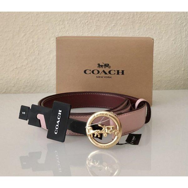 Pretty Coach belt S