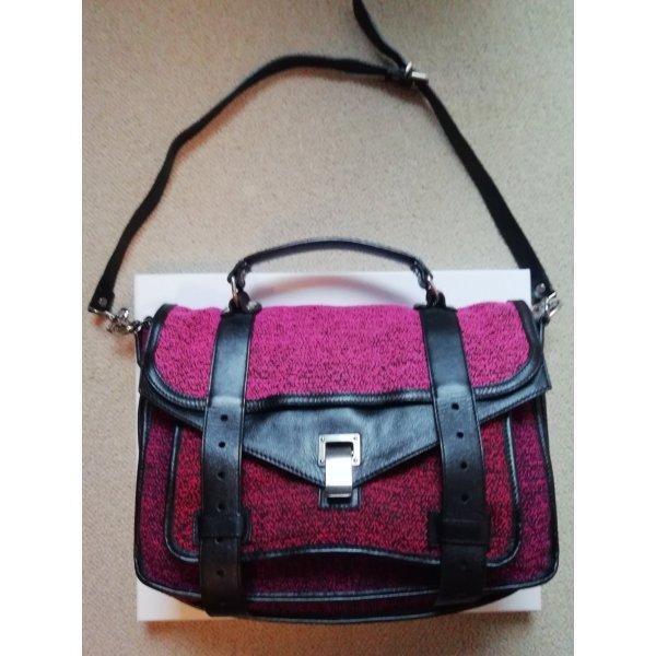 Proenza schouler Crossbody bag multicolored leather