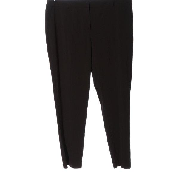 Promod Anzughose schwarz Elegant