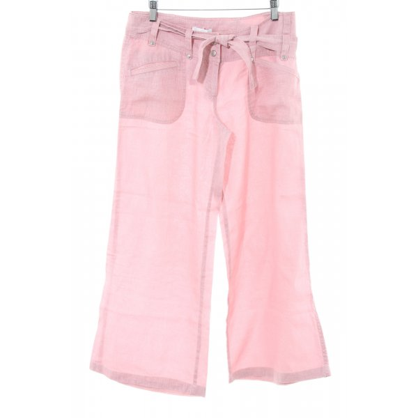 Promod Culottes pink Casual-Look