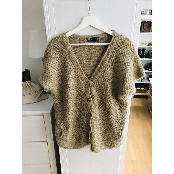 Pulli von Zara aus Wolle