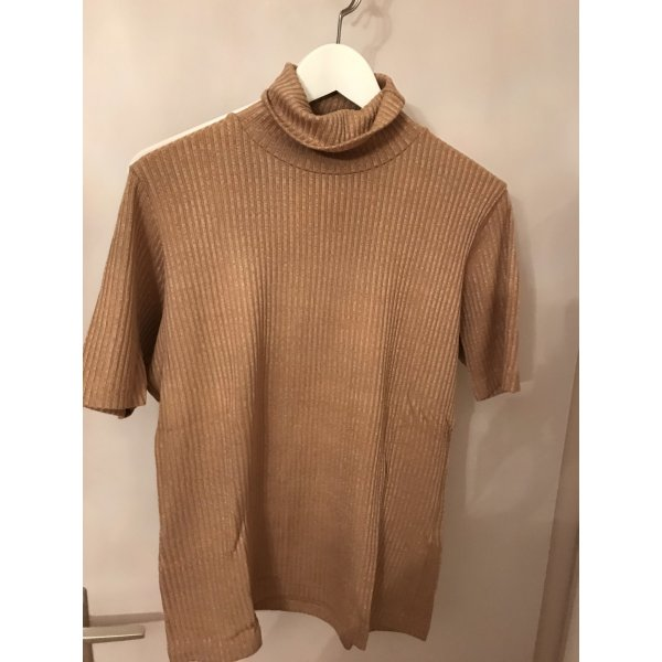 Pullover kurzärmlig