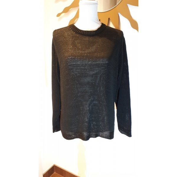 Pullover * Netz Optik *